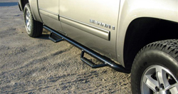 Nfab Cab Length Nerf Bars