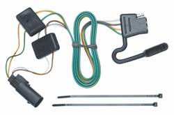 tow ready replacement oem tow package wiring harness tow tow ready tow ready 118251 replacement oem tow package wiring harness