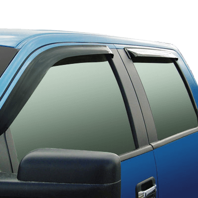 Window Deflectors