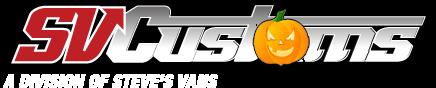 SV Customs Homepage