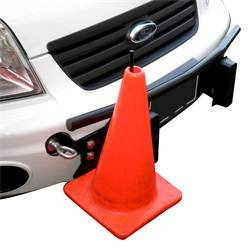 Aries Offroad - Aries Offroad 11130CN Traffic Cone Carrier