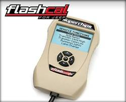 Superchips - Superchips 3570 Flashcal Programmer