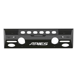 Aries Automotive - Aries Automotive AL15600-0 Replacement Stubbie Bumper Front