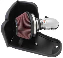 K&N Filters - K&N Filters 69-1020TS Typhoon Cold Air Induction Kit