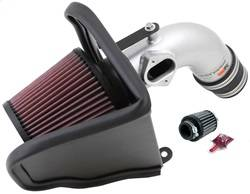 K&N Filters - K&N Filters 69-4525TS Typhoon Cold Air Induction Kit