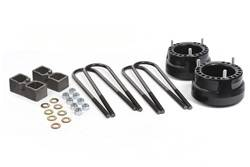 Daystar - Daystar KC09131BK Suspension System/Lift Kit