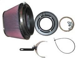 K&N Filters - K&N Filters 57-0528 57i Series Induction Kit