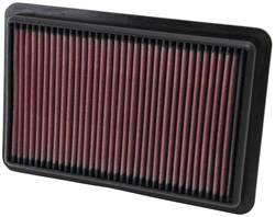 K&N Filters - K&N Filters 33-2480 Air Filter