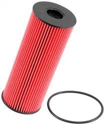 K&N Filters - K&N Filters PS-7008 High Flow Oil Filter