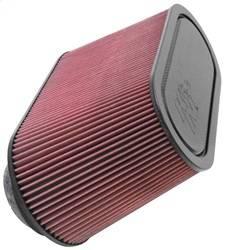 K&N Filters - K&N Filters 100-8521 Custom Fit Air Filter