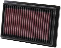 K&N Filters - K&N Filters 33-2485 Air Filter