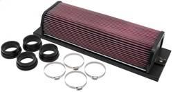K&N Filters - K&N Filters 55-1040 Air Filter