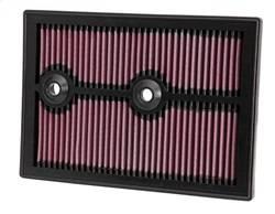 K&N Filters - K&N Filters 33-3004 Air Filter