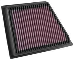 K&N Filters - K&N Filters 33-5053 Air Filter