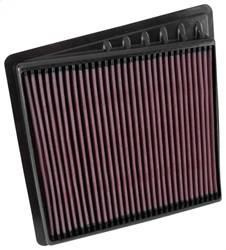 K&N Filters - K&N Filters 33-5058 Air Filter