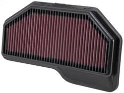 K&N Filters - K&N Filters 33-2482 Air Filter