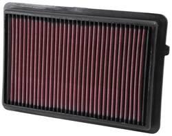 K&N Filters - K&N Filters 33-2489 Air Filter