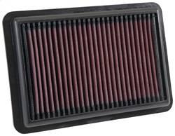 K&N Filters - K&N Filters 33-5050 Air Filter
