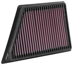 K&N Filters - K&N Filters 33-5054 Air Filter