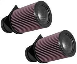 K&N Filters - K&N Filters E-0658 Air Filter