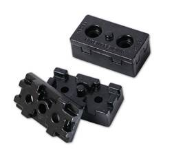 ProRYDE Suspension Systems - ProRYDE Suspension Systems 51-960 SuperBlok 3 In 1 Block