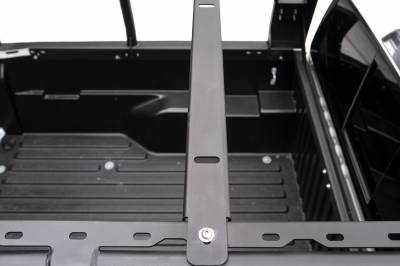 Fab Fours - Fab Fours TTOR-02-1 Overland Rack