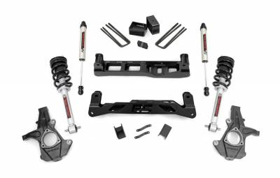 Rough Country - Rough Country 26171 Suspension Lift Kit w/Shocks