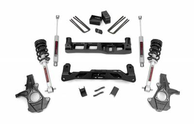 Rough Country - Rough Country 26131 Suspension Lift Kit w/Shocks