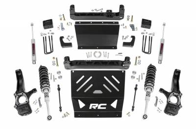 Rough Country - Rough Country 22131 Suspension Lift Kit