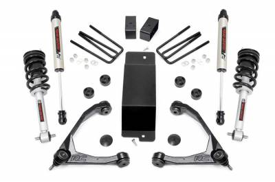 Rough Country - Rough Country 27771 Suspension Lift Kit w/Shocks