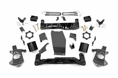 Rough Country - Rough Country 17901 Suspension Lift Kit