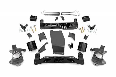 Rough Country - Rough Country 18300 Suspension Lift Kit
