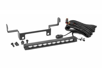 Rough Country - Rough Country 92001 Led Bumper Kit