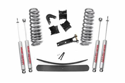 Rough Country - Rough Country 400-70-7630 Suspension Lift Kit
