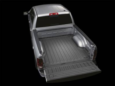 WeatherTech - WeatherTech 3TG02 WeatherTech TechLiner Tailgate Protector