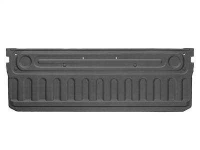 WeatherTech - WeatherTech 3TG04 WeatherTech TechLiner Tailgate Protector
