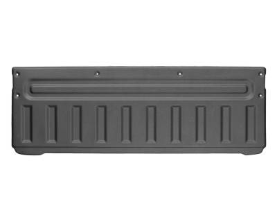 WeatherTech - WeatherTech 3TG01 WeatherTech TechLiner Tailgate Protector