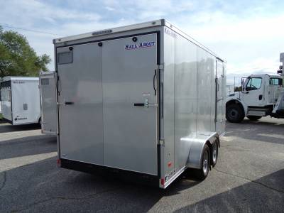 Haul-About Trailers - 2022 Haul-About 7x16 Panther Cargo Trailer 7K