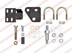 Rancho - Rancho RS64100 Steering Stabilizer Bracket