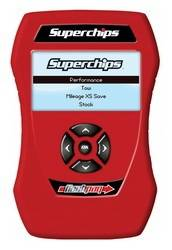 Superchips - Superchips 4860 Flashpaq Programmer