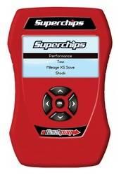 Superchips - Superchips 1840 Flashpaq Programmer