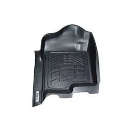 Interior Accessories - Floor Mat - Westin - Westin 72-110054 Wade Sure Fit Floor Mat