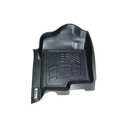 Interior Accessories - Floor Mat - Westin - Westin 72-110053 Wade Sure Fit Floor Mat