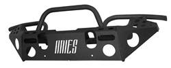 Bumper - Bumper- Front - Aries Offroad - Aries Offroad 15600 Replacement Bumper Front