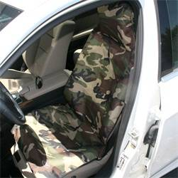 Aries Offroad 3142-20 Seat Defender Universal Bucket Seat Cover