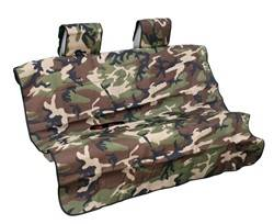 Aries Offroad 3146-20 Seat Defender Universal Bench Seat Cover