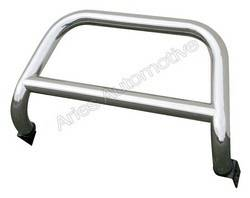 Exterior Accessories - Bull Bar/Brush Guard/Grille Guard - Aries Offroad - Aries Offroad 6550 Sport Bar Push Bar