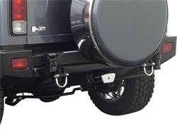 Trailer Hitch Accessories - Tow Hook - Aries Offroad - Aries Offroad 4RTW Tow Hooks