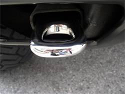 Trailer Hitch Accessories - Tow Hook - Aries Offroad - Aries Offroad 4FTW Tow Hooks