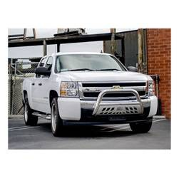Exterior Accessories - Bull Bar/Brush Guard/Grille Guard - Aries Offroad - Aries Offroad 35-4005 Aries Bull Bar